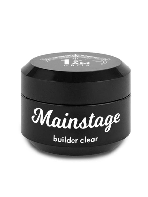 Builder clear 30gr