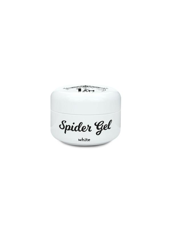 Spidergel white