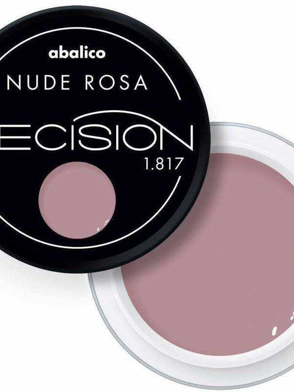 Nude rosa