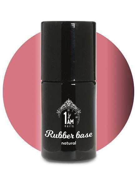 Rubberbase Naturel