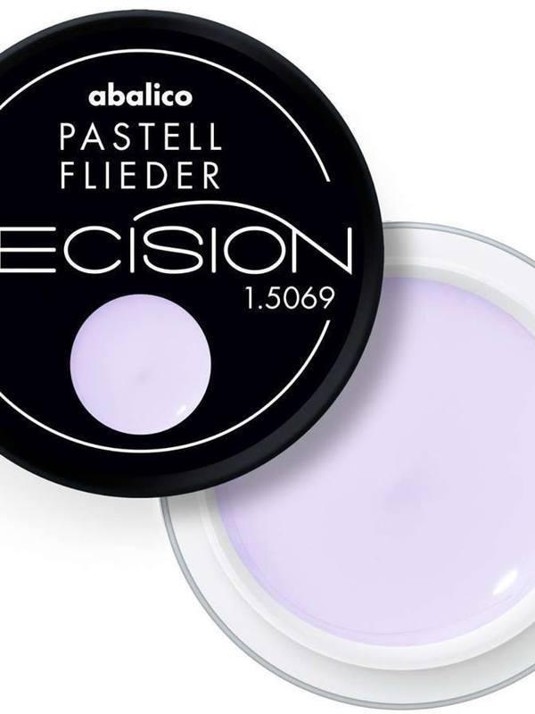 Pastell Flieder