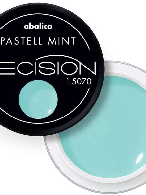 Pastell Mint