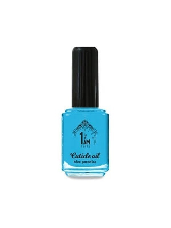 Cuticle oil Blue Paradise