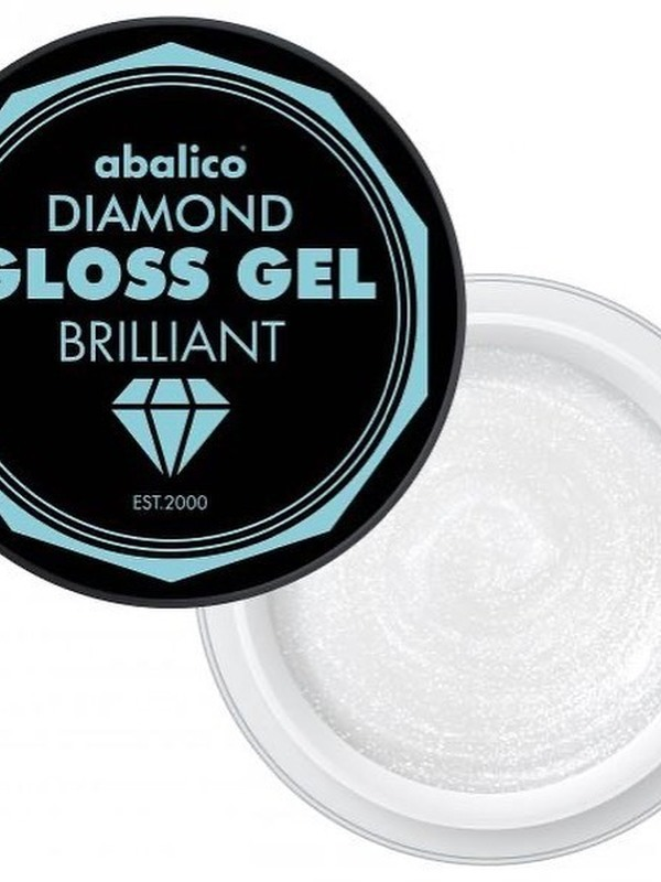 Diamond gloss gel brilliant