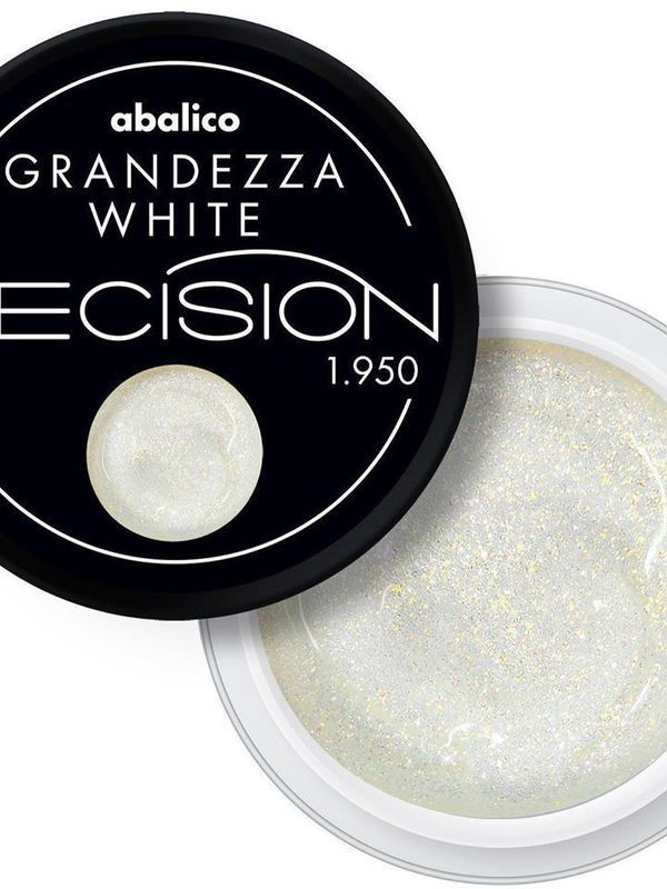 Grandezza White