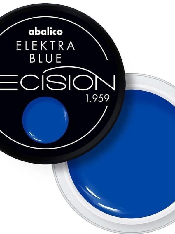 Elektra blue