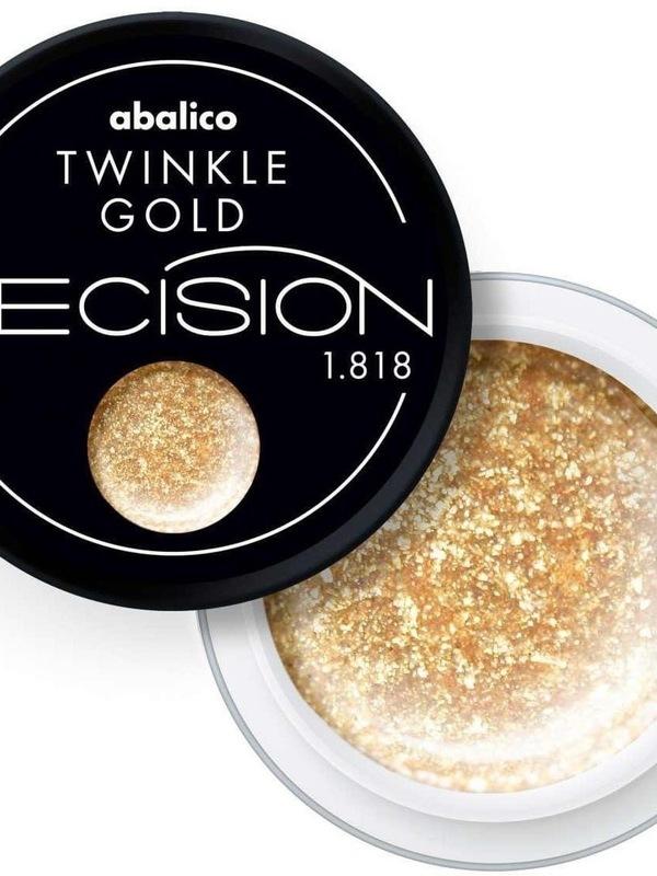 Twinkle gold PRE-order verwacht 29/10