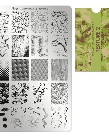 Plate 98 Texture 2