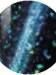 5 D cat eye glitter 1078