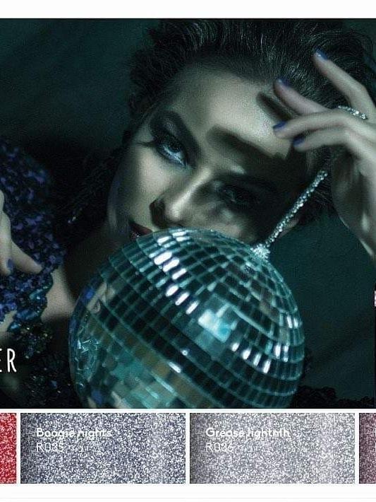 Disco Fever collection