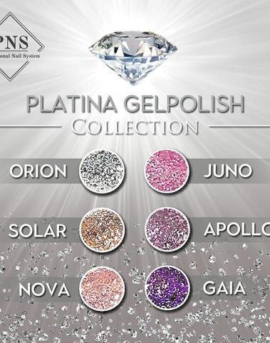 Platina collection setprijs