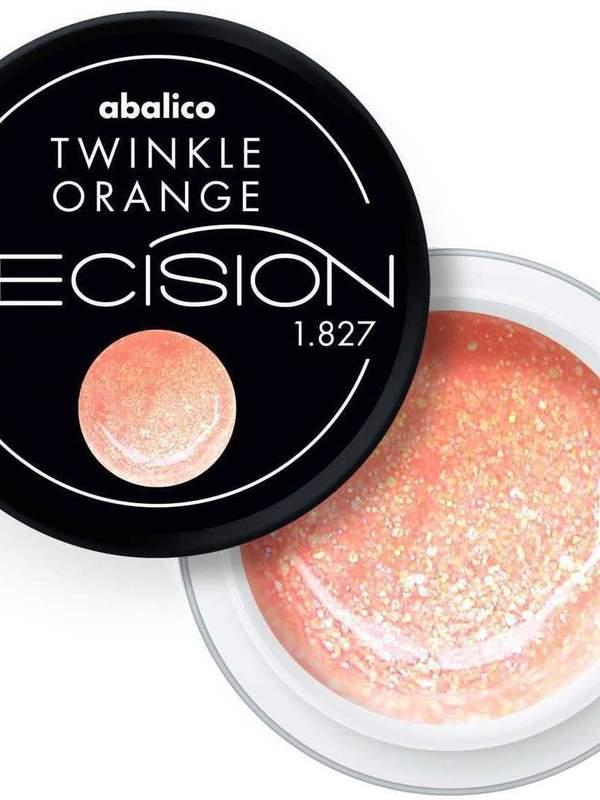 Twinkle orange (pre-order)