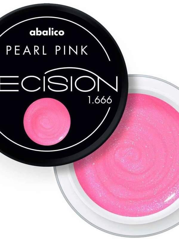 Pearl pink (pre-order)