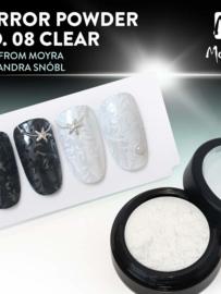 Moyra Mirror powder clear
