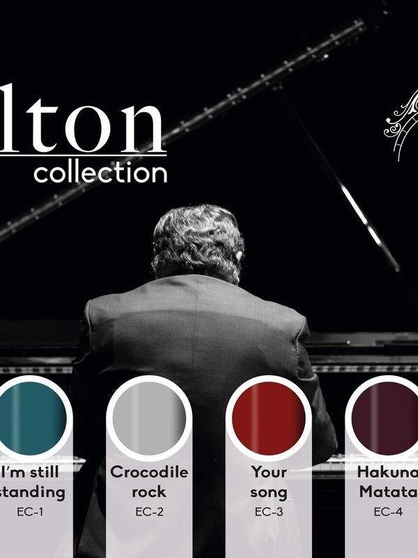 Elton collection setprijs