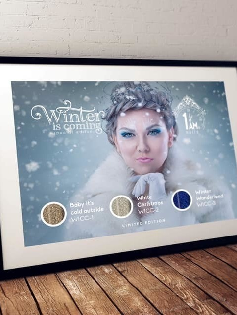 Winter is coming collection