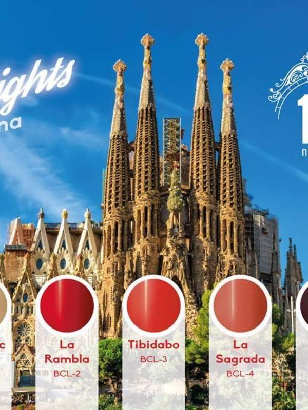 Barcelona Collection