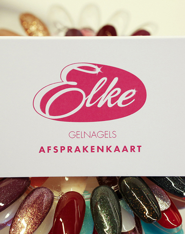 Nailproducts Elke Persoon  - Nail products